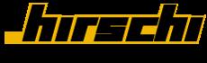 Hirschi Schreinerei Logo