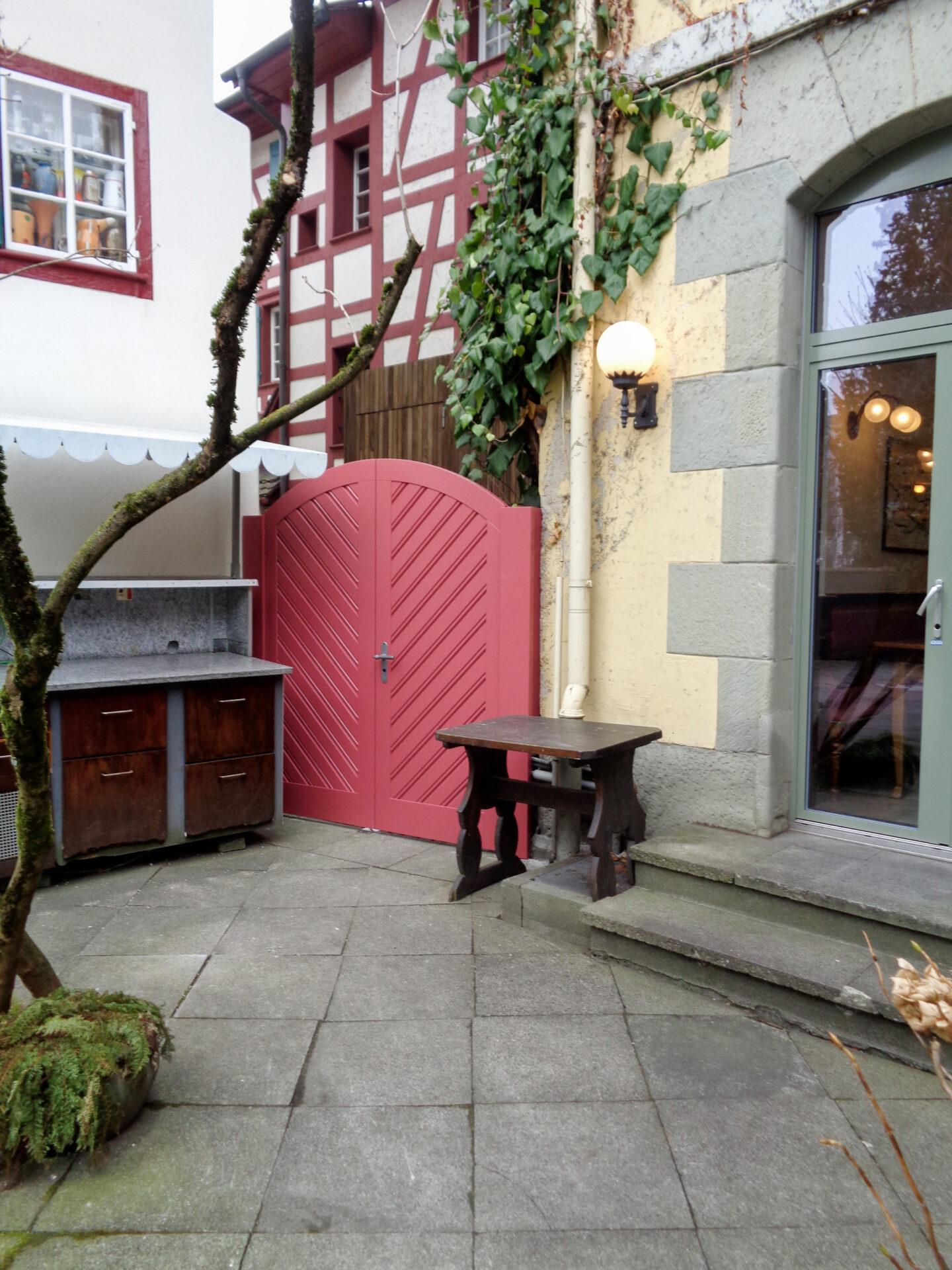 Türen | Hirschi Schreinerei | Adligenswil