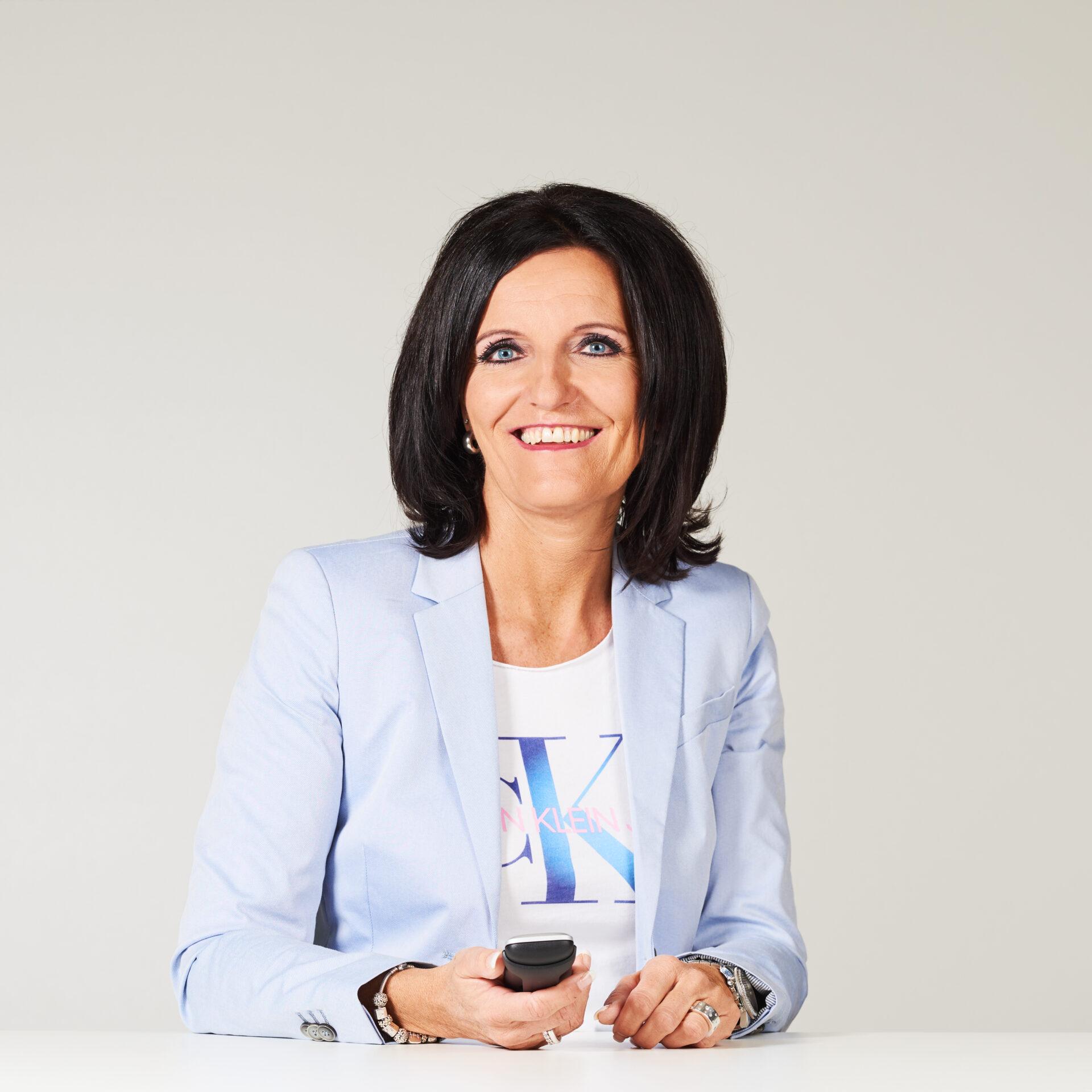 Erika Aregger