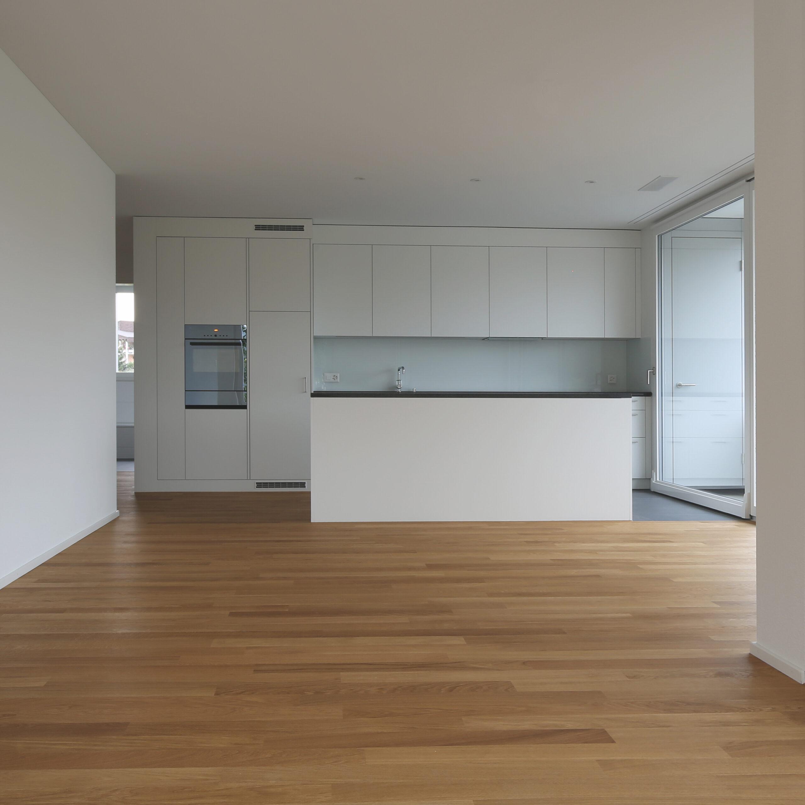 Küchen | Hirschi Schreinerei | Adligenswil