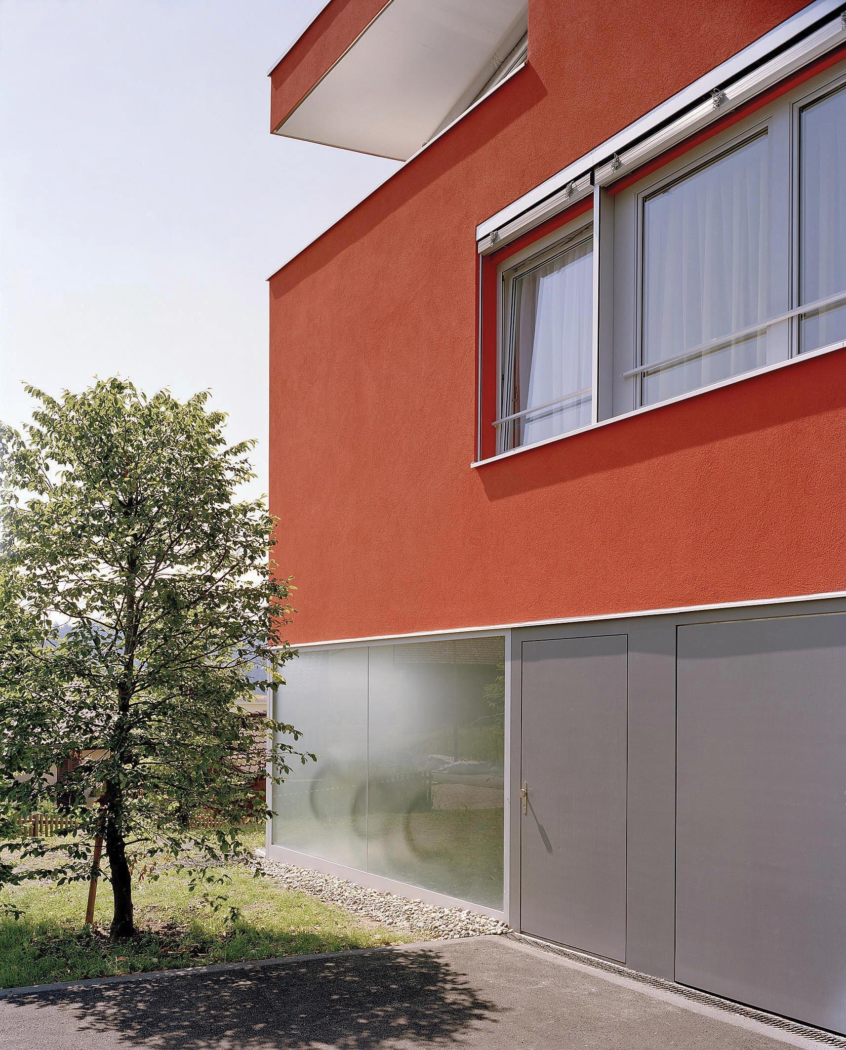 Fenster | Hirschi Schreinerei | Adligenswil